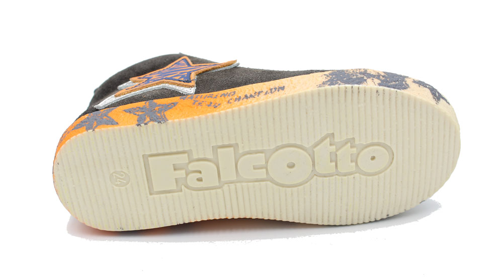 FALCOTTO 0012011492.01.9105 BLUE